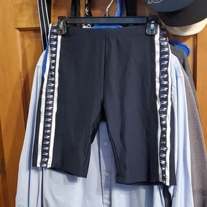 Mens Swim Shorts Size 14in W 17.5in L